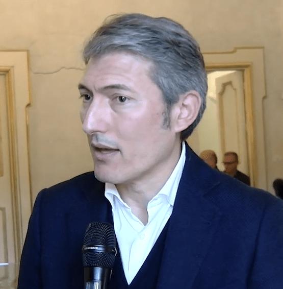 Tommaso Pellegrino - Presidente del Parco Nazionale del Cilento Vallo di Diano e Alburni