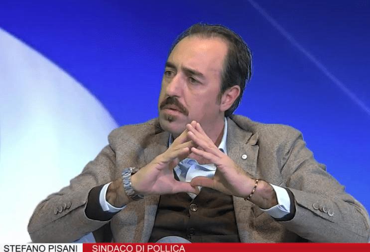 Stefano Pisani - Sindaco di Pollica
