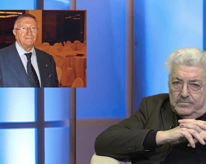 Diretta TV: Franco Castiello con Giulio Tarro in Collegamento