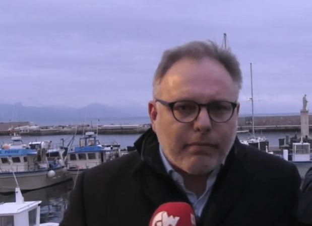 On. Cascone - Assessore trasporti e infrastrutture regione Campania