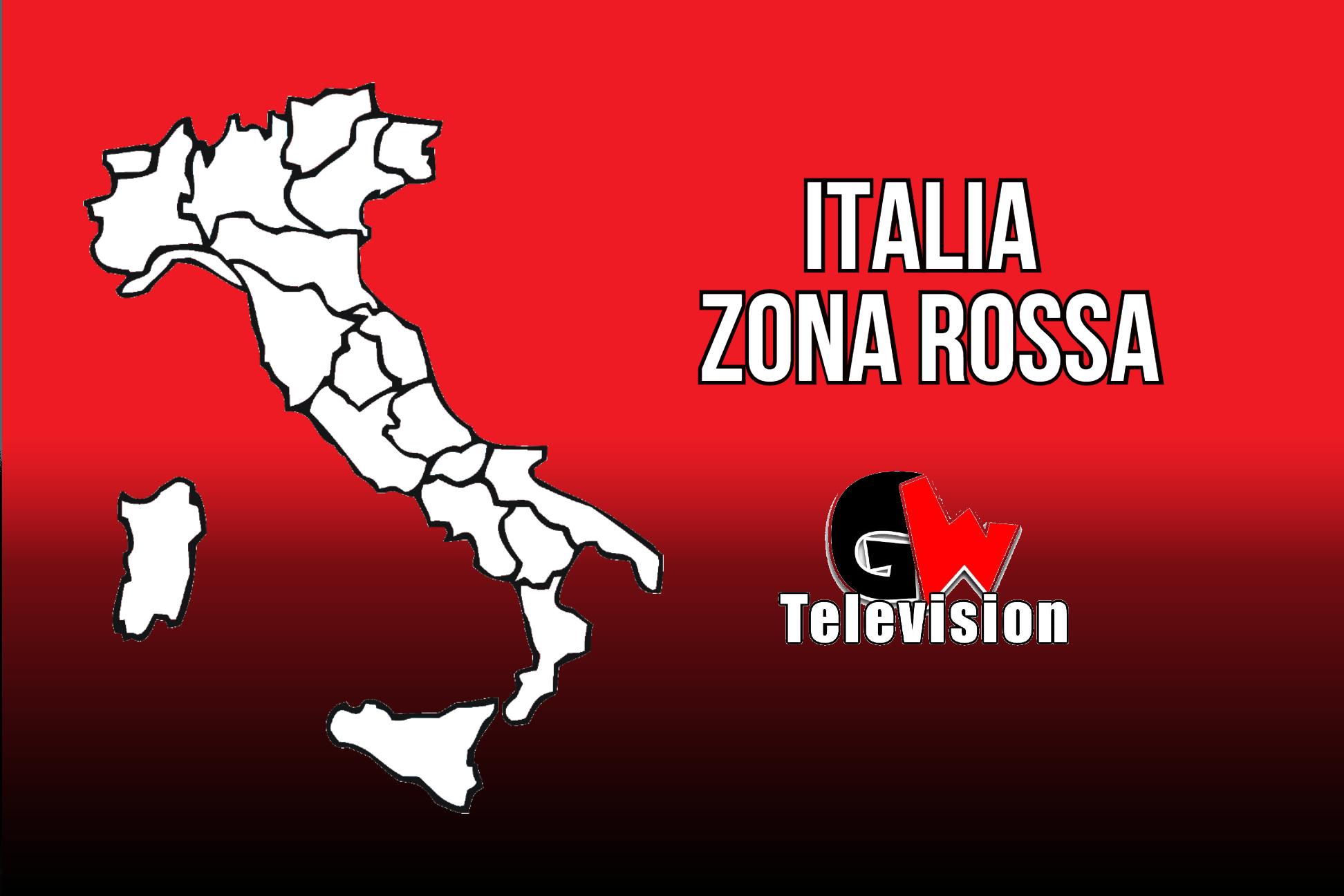 Italia Zona Rossa GW
